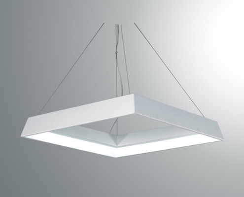 후프 사각 LED ANGLE 1